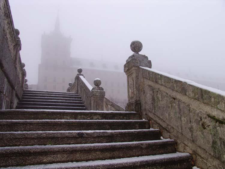 Monasterio Escorial 24