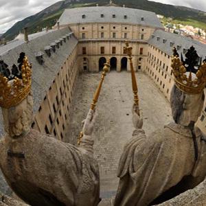 Curiosidades que quizás no conocías sobre el monasterio de El Escorial
