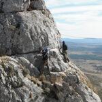 Camino del Infierno 2 150x150 - Vias ferratas. A caballo entre el senderismo y la escalada