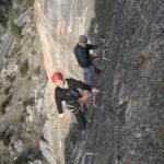 Cuenca Priego 2 150x150 - Vias ferratas. A caballo entre el senderismo y la escalada