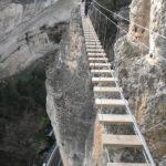 Cuenca Priego 3 150x150 - Vias ferratas. A caballo entre el senderismo y la escalada