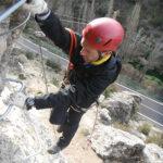 Cuenca Priego 6 150x150 - Vias ferratas. A caballo entre el senderismo y la escalada
