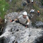 Huerta 3 150x150 - Vias ferratas. A caballo entre el senderismo y la escalada