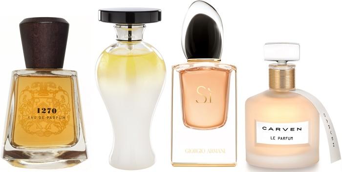 2m - Perfumes para regalar