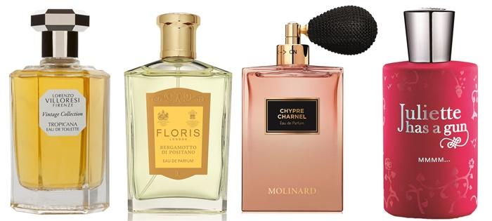 6m - Perfumes para regalar