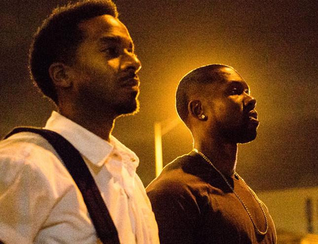 Moonlight, 50 sombras y otros estrenos de cine