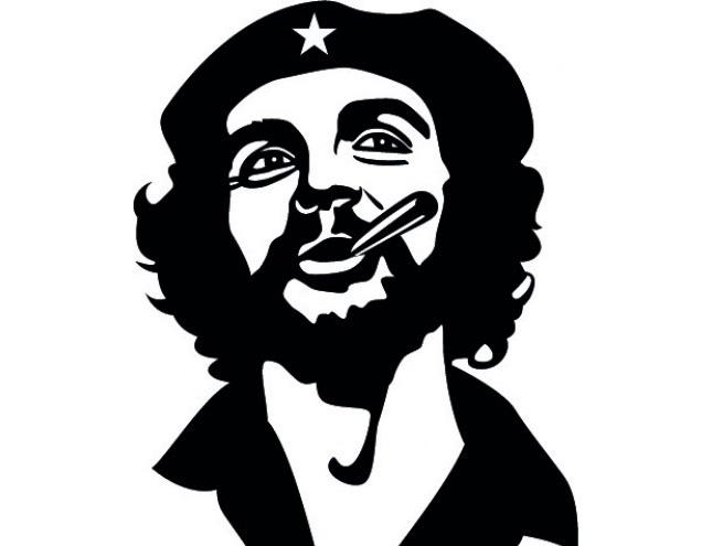 El Che se desnuda en el Plot Point