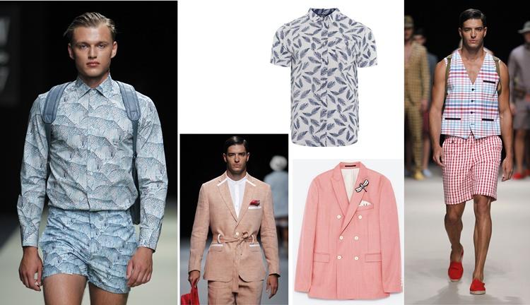 23s - Hombres de moda