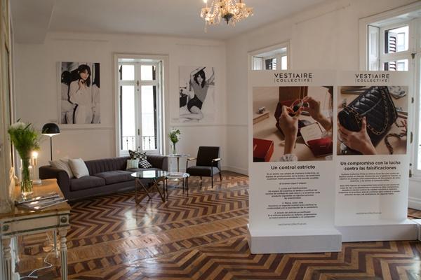 La Maison Vestiaire Collective Madrid 22 Marzo 6 - Cuatro planes de fin de semana para disfrutar más de #Madrid