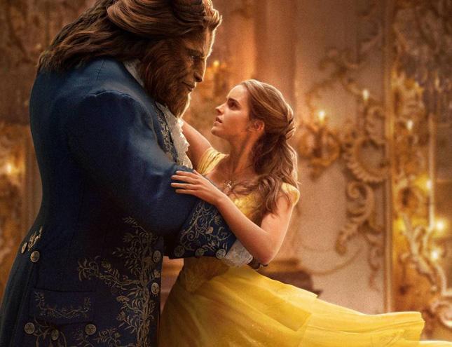La Bella y la Bestia y otros estrenos de cine