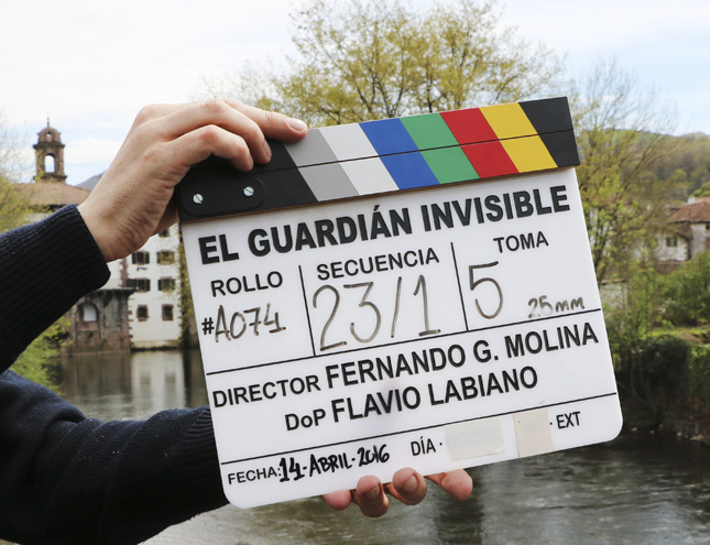 El guardián invisible y otros estrenos de cine