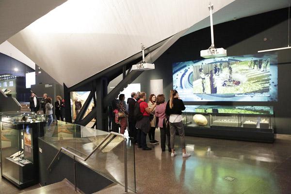 Gal MuseoSanIsidro 3 - El Museo de San Isidro propone una nueva forma de conocer la historia de Madrid