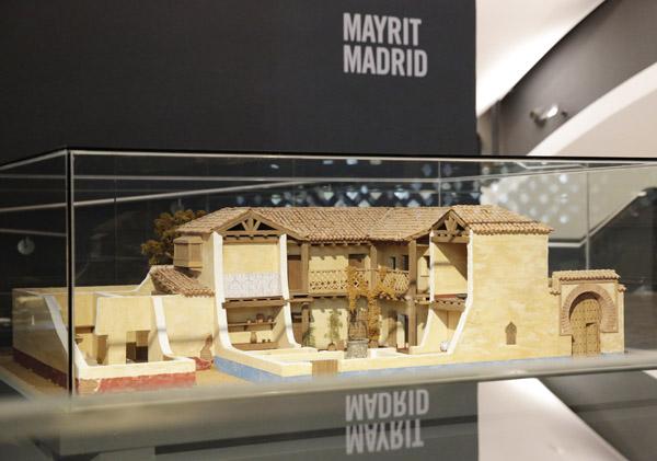 Gal MuseoSanIsidro 6 - El Museo de San Isidro propone una nueva forma de conocer la historia de Madrid
