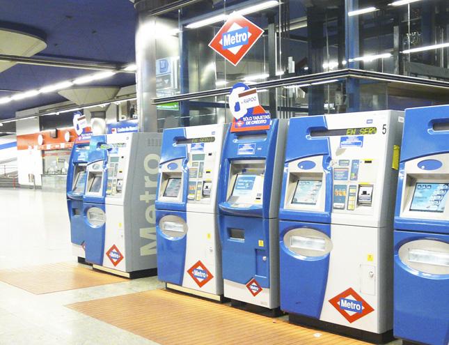 La Línea 8 de Metro adelanta su apertura al 12 de abril