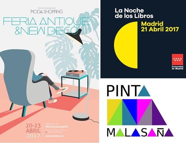 Cuatro planes de fin de semana para disfrutar más de Madrid