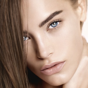 "Realza tu belleza natural con la tendencia ""no make up"""