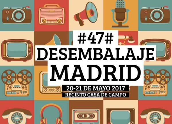 Desembalaje Madrid - Cuatro planes para disfrutar de Madrid