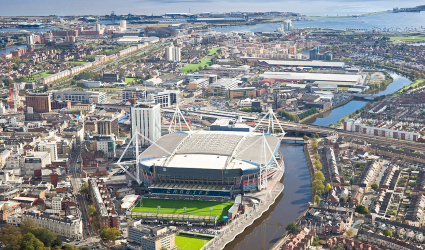 Escapada fin de semana: ¿Qué hacer en Cardiff, además de ver la final de la Champions?