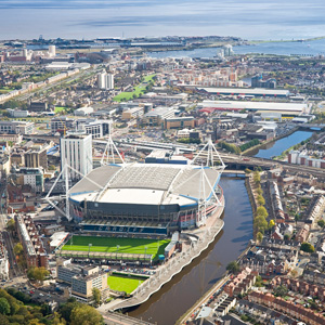 ¿Qué hacer en Cardiff, además de ver la final de la Champions?