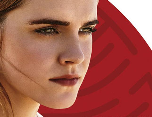 Emma Watson y Tom Hanks protagonizan El círculo