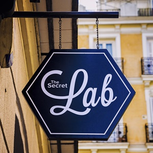 Probamos el Facial Deluxe de The Secret Lab