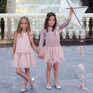 Las princesas se van de fiesta