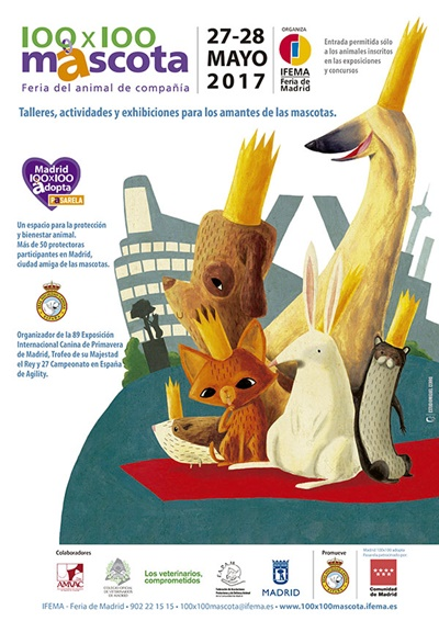 if 125733 - Cuatro planes para disfrutar #Madrid