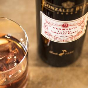 """60 bares de Madrid celebran """"la hora del vermouth"""" con La Copa de González Byass"""