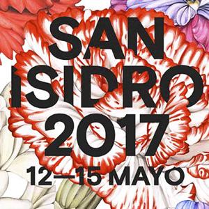 Fiestas de San Isidro del 12 al 15 de mayo.  Juan Luis Cano es el pregonero