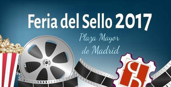 sello - Cuatro planes para disfrutar #Madrid