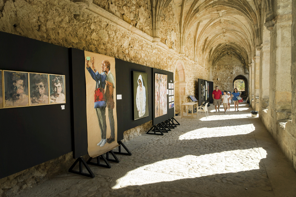 DSC09436 - SANFest, el arte urbano de vanguardia llega a Madrid