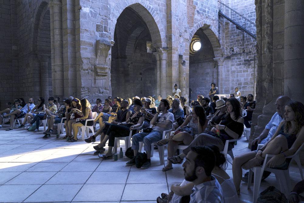 DSC09814 - SANFest, el arte urbano de vanguardia llega a Madrid