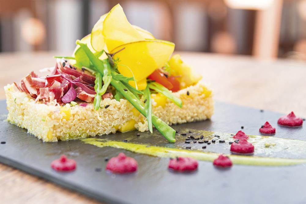 Gastronomía Casa Lono junio 2016 2 - Platos fríos para un verano en Madrid