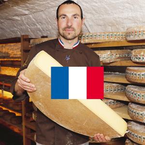 Le fromage Comté : L'Héritage sacré d'un peuple solidaire