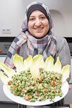 refu2 - Madrid disfruta de la cocina de Siria, Marruecos, Ucrania y Camerún en el Festival Gastronómico #ConLosRefugiados