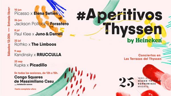 thyssen - Planes para disfrutar de Madrid