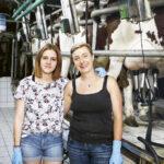 vaqueras 150x150 - Queso Comté:  La herencia sagrada de un pueblo solidario