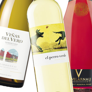 6 buenos vinos para este verano