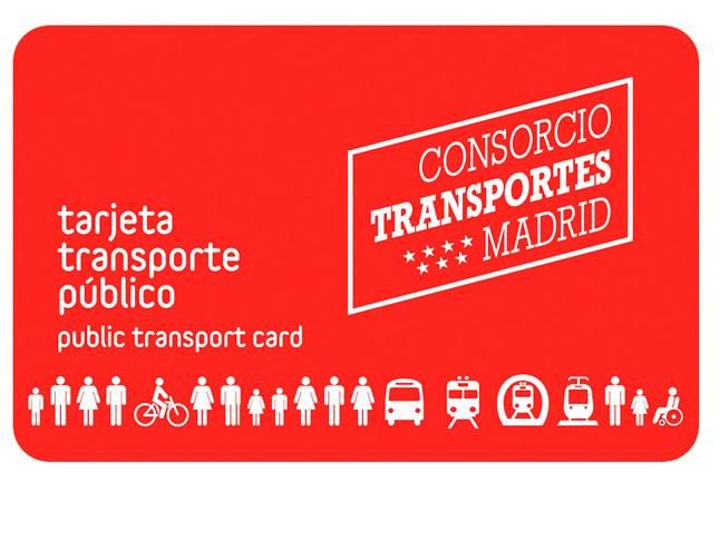 Desde el 7 de julio puedes tener tu nueva Tarjeta de Transporte Público No Personal sin contacto