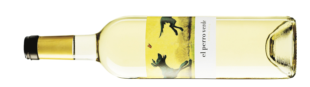 PERRO VERDE EDICIÓN LIMITADA 2017 - 6 buenos vinos para este verano