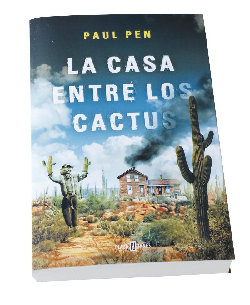 cactus MG 5048 - Libros que te van a gustar