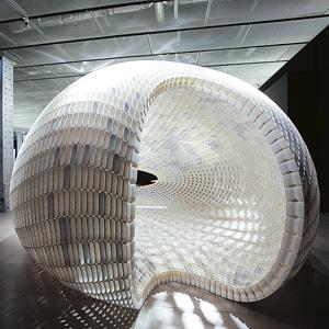 Una exposición muestra la revolución de la tecnología 3D
