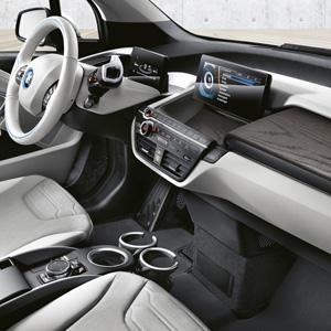 BMW i3 El eléctrico más ágil y urbano