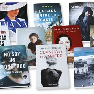 Libros que te van a gustar