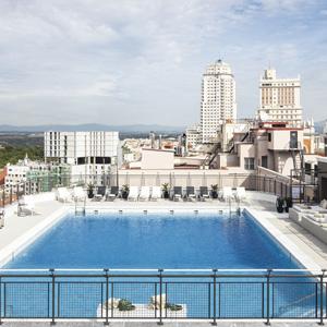 Piscinas de Madrid donde sí puedes entrar