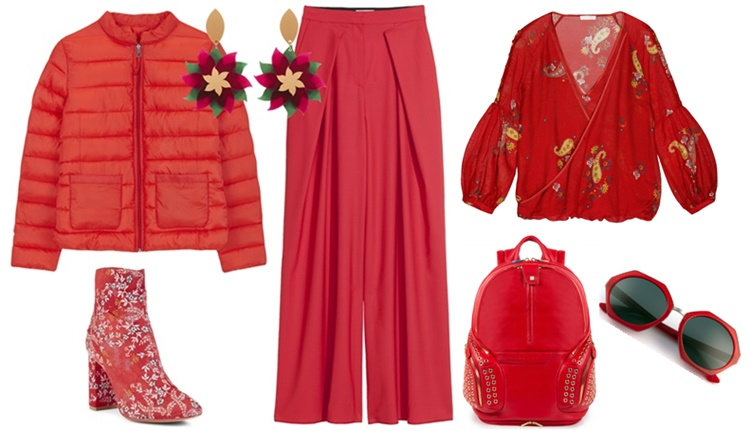 1a jpg1 - Moda: El rojo manda este otoño