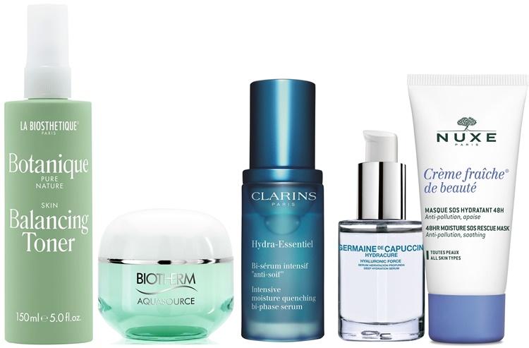 4b - Extra de hidratación para la piel del rostro