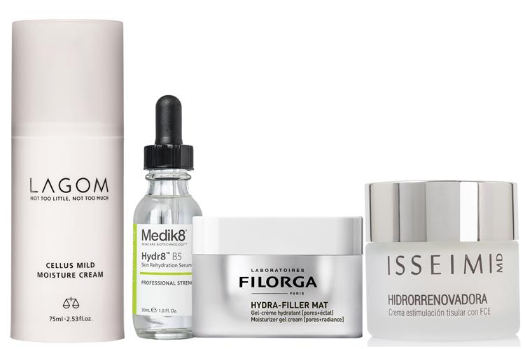 6b - Extra de hidratación para la piel del rostro