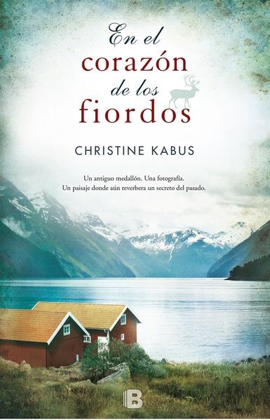 En el corazón de los fiordos - 10 ebooks para seguir leyendo después de las vacaciones