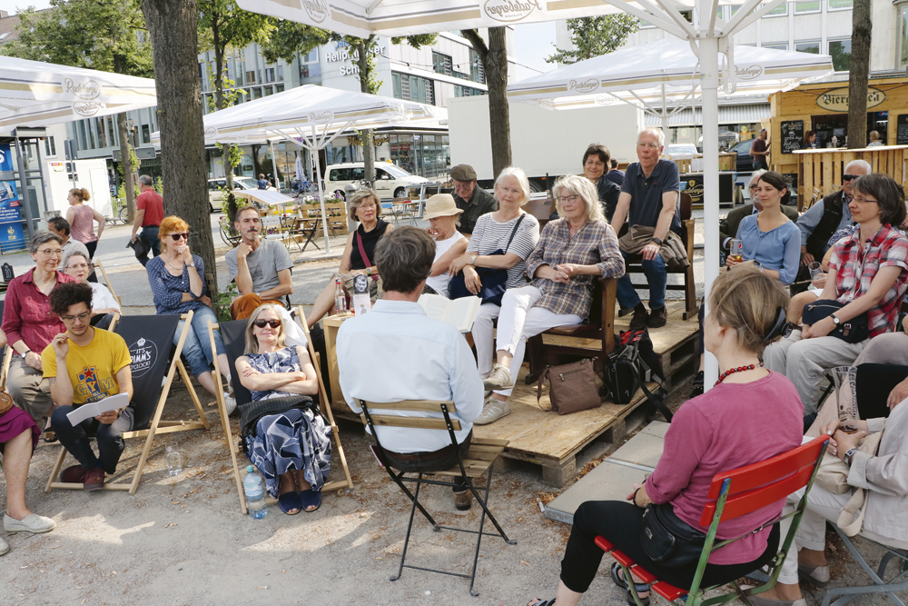 MG 5341 - documenta14. Kassel: Viaje al cerebro del arte